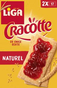 LiGA Cracotte Naturel