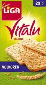 LiGA Vitalu Volkoren