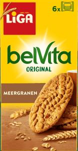 LiGA belVita Plain Meergranen