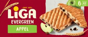 LiGA Evergreen Appel